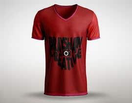Nro 22 kilpailuun Looking for a t-shirt typography design käyttäjältä Sintheia