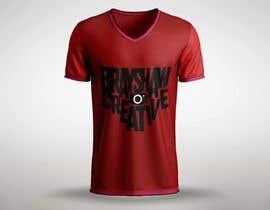 Nro 47 kilpailuun Looking for a t-shirt typography design käyttäjältä Sintheia