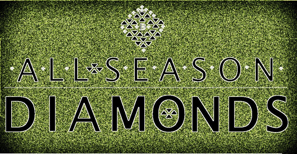 Contest Entry #231 for Logo Design for All Seasons Diamonds