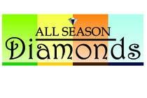 Graphic Design Zgłoszenie na Konkurs #246 do konkursu o nazwie Logo Design for All Seasons Diamonds