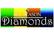 Graphic Design Zgłoszenie na Konkurs #254 do konkursu o nazwie Logo Design for All Seasons Diamonds