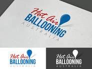 Graphic Design Inscrição do Concurso Nº99 para Logo Design for Hot Air Ballooning Australia