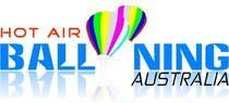Graphic Design Конкурсная работа №63 для Logo Design for Hot Air Ballooning Australia