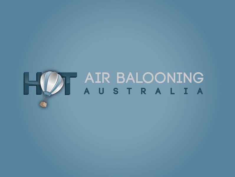Конкурсная заявка №28 для Logo Design for Hot Air Ballooning Australia