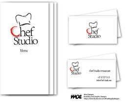 #14 cho Design a logo for a trendy new restuarant bởi MOEMAGDY