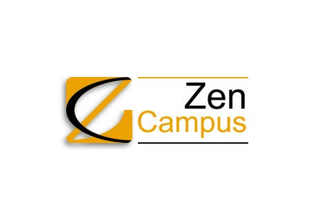 #111 for Logo Design for The Zen Campus by sukeshhoogan