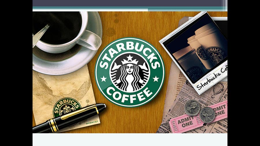 slides marketing presentation starbucks Final starbucks presentation spring 2017 naveen krishna loading marketing 751 starbucks presentation - duration: 9:34 laurenkole1 3,130 views 9:34 powerpoint slide design - duration: 6:44.