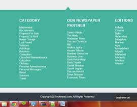 #16 untuk Classified ads website oleh vebturquoise9