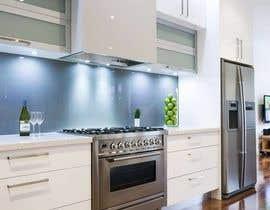 Nro 51 kilpailuun Kitchen & Living room Interior Design käyttäjältä Arkhitekton007