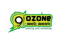 Contest Entry #4 for Graphic Design for a training company (specific event (Ozone web week))
