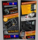 Contest Entry #10 for Graphic Design Flyer for Fix A Phone