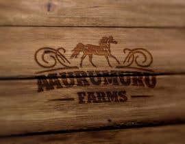 Nro 24 kilpailuun Logo for Farm käyttäjältä AWAIS0