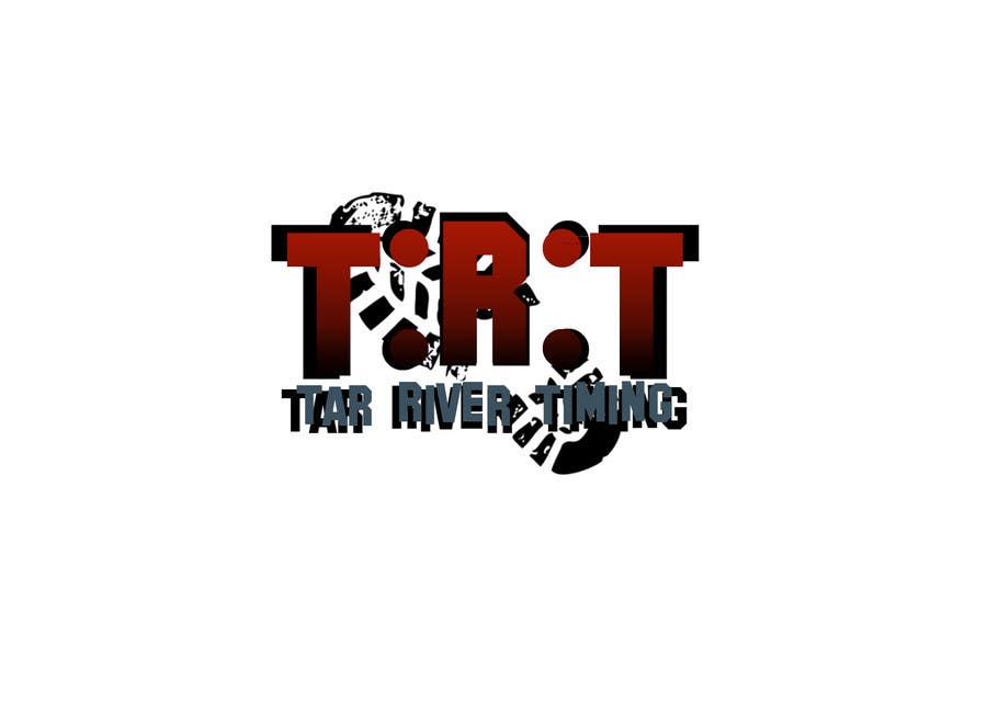 #33 for Logo Design for Tar River Timing by alinhd