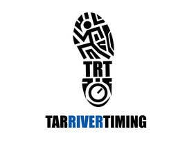 nº 76 pour Logo Design for Tar River Timing par benpics