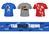 Contest Entry #115 for Logo Design for Tar River Timing