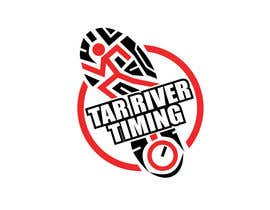 #114 for Logo Design for Tar River Timing by benpics