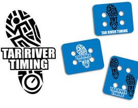 #91 for Logo Design for Tar River Timing af benpics