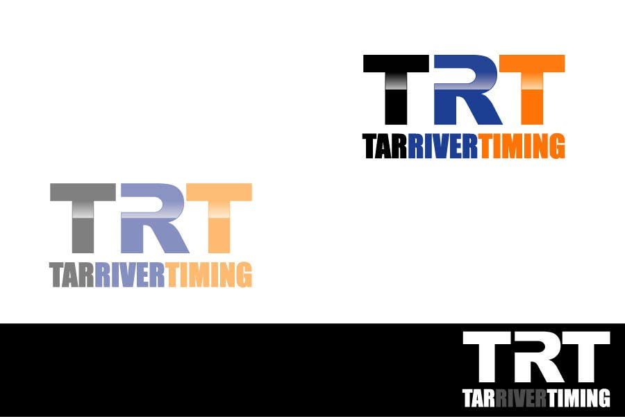 #103 for Logo Design for Tar River Timing by won7
