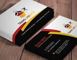 debopriyo88 tarafından Design a Business Cards using this logo and information :1 için no 11