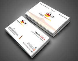 shajeeb1952 tarafından Design a Business Cards using this logo and information :1 için no 127
