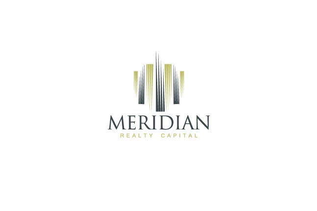 #653 for Logo Design for Meridian Realty Capital by greenlamp