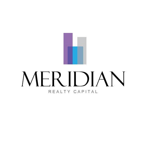 #332 for Logo Design for Meridian Realty Capital by SteveReinhart