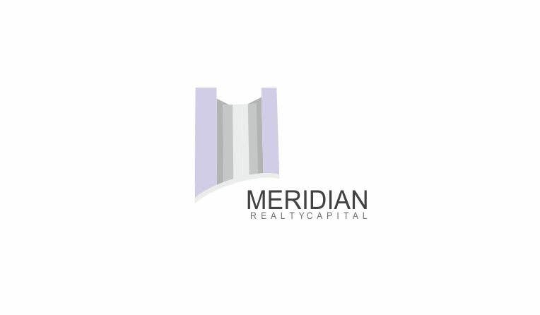 #496 for Logo Design for Meridian Realty Capital by madhanraju21