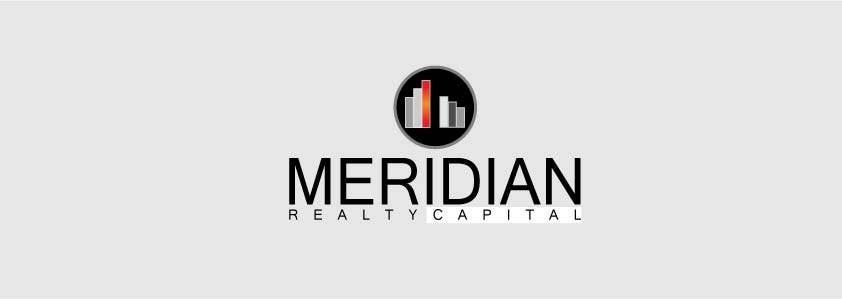 #510 for Logo Design for Meridian Realty Capital by cepin27