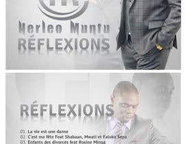 #11 for CD cover Design for Herléo Muntu af MishAMan