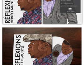 nº 16 pour CD cover Design for Herléo Muntu par violeta1354
