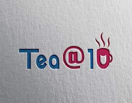 #70 for I need logo design for Tea at 10 af mdsarowarhossain