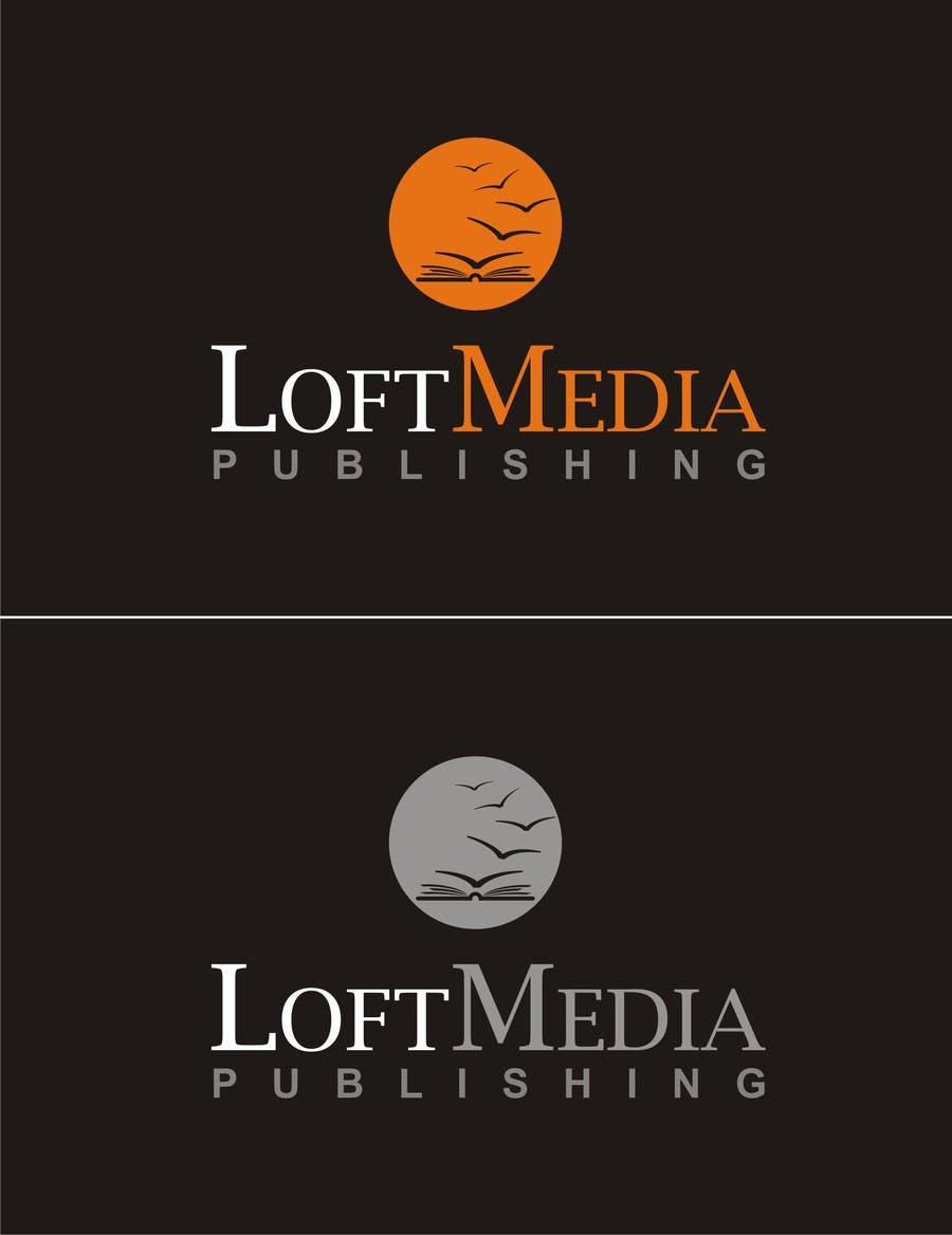 #796 for Logo Design for Loft Media Publishing Srl by smartGFD