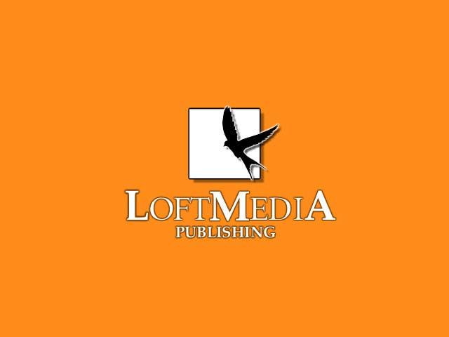 #825 for Logo Design for Loft Media Publishing Srl by designzGuRu