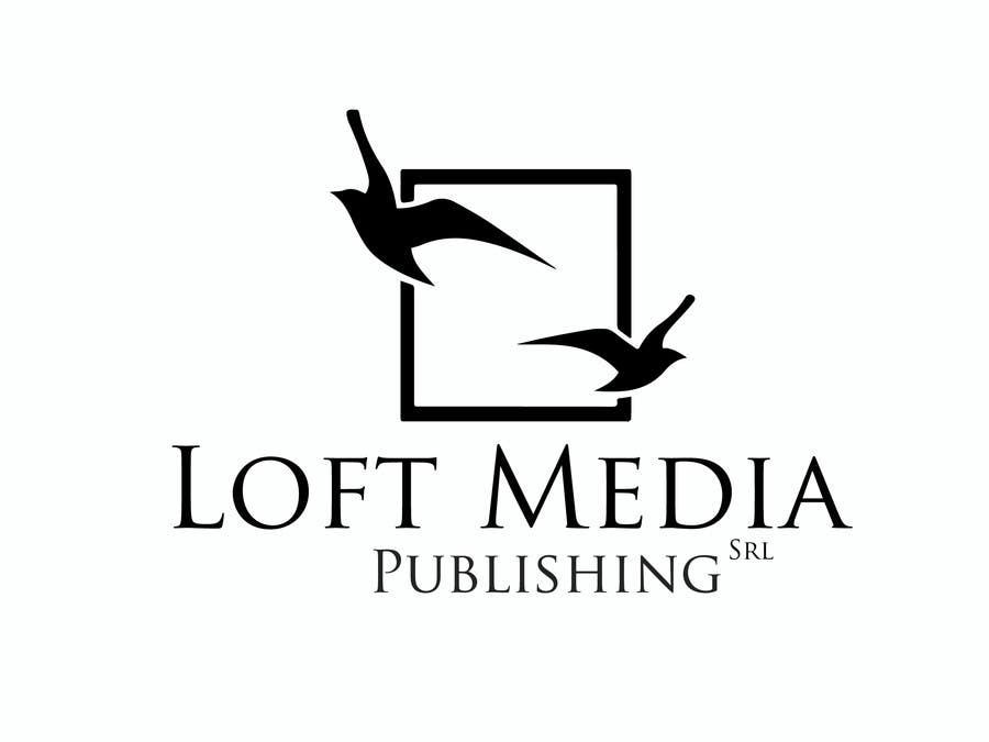 #318 for Logo Design for Loft Media Publishing Srl by lorikeetp9