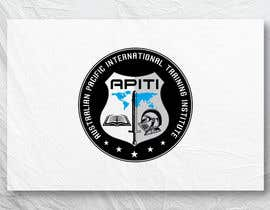 #48 cho Design a Logo for Australian Pacific International Training Institute bởi fourtunedesign