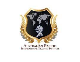 #72 cho Design a Logo for Australian Pacific International Training Institute bởi anshulmungad