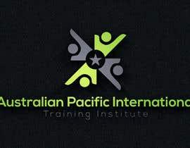 #46 cho Design a Logo for Australian Pacific International Training Institute bởi nazmul201777