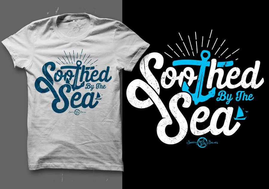 Bài tham dự cuộc thi #98 cho Design a T-Shirt