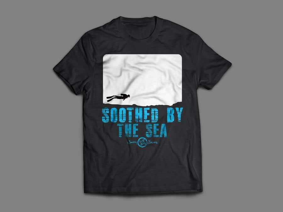 Bài tham dự cuộc thi #66 cho Design a T-Shirt