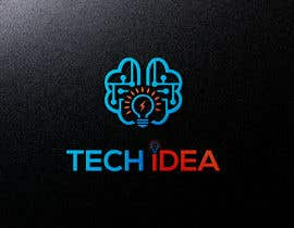 #100 for Design a Logo for Tech Company - Tech Idea by imbikashsutradho