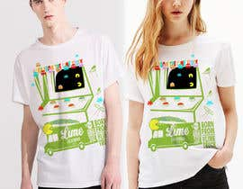 #43 for Design a T-Shirt by emeget