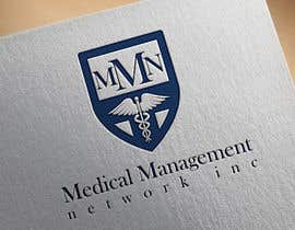 "#994 untuk Design a Logo for a Medical Company, ""Medical Management Network Inc."" oleh ferdous90asef"
