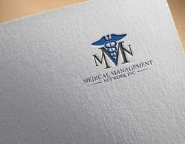 "#1135 untuk Design a Logo for a Medical Company, ""Medical Management Network Inc."" oleh Angela0001"