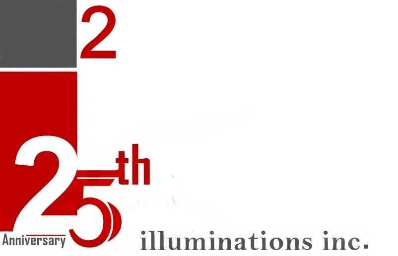 Bài tham dự cuộc thi #                                        128                                      cho                                         Logo Design for Illuminations, Inc.