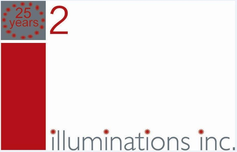 #26 for Logo Design for Illuminations, Inc. by evanthia0