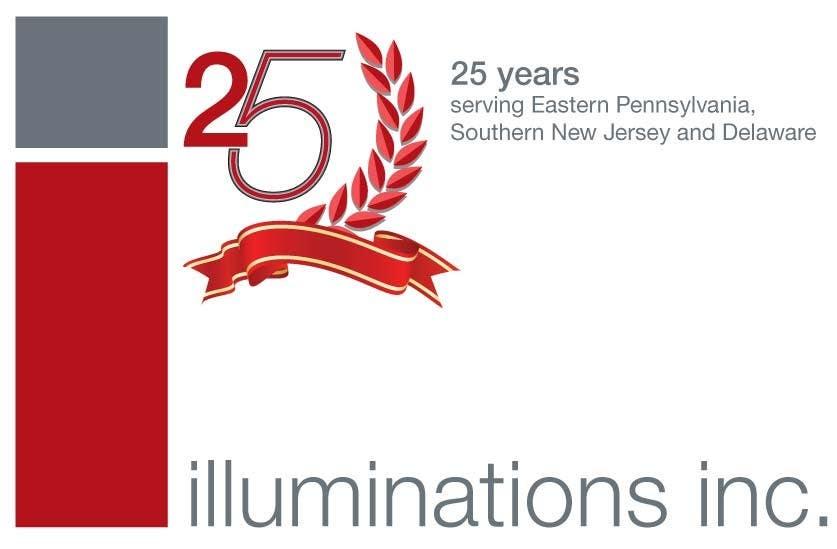 Bài tham dự cuộc thi #                                        133                                      cho                                         Logo Design for Illuminations, Inc.