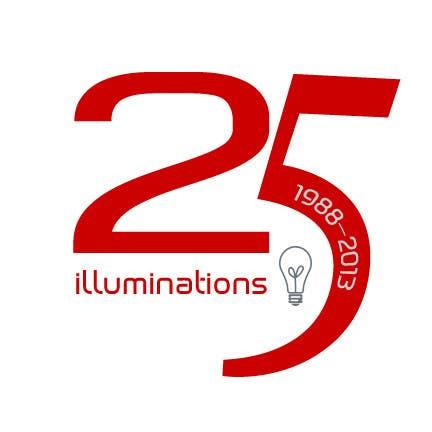 Bài tham dự cuộc thi #                                        37                                      cho                                         Logo Design for Illuminations, Inc.