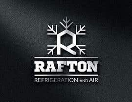 #167 for New logo for Refrigeration & Air Conditioning Business af VisualandPrint