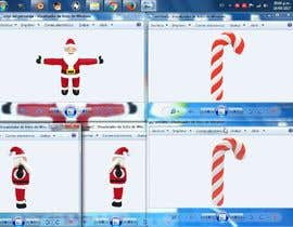 #31 for Need 3D Christmas Characters by nubelo_z0jEsatw