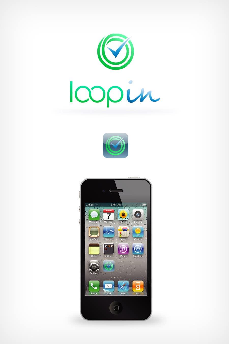 Bài tham dự cuộc thi #                                        36                                      cho                                         Logo Design for Film Related Task Management mobile applicatoin